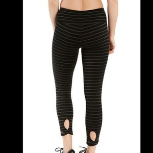 LOLE Eliana striped legging
